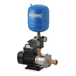A.Y. McDonald 17040C035PC2 1.0 HP 230V  Light Commercial & Irrigation Booster System irrigation booster, light commercial booster, DuraMAC light commercial booster, booster systems