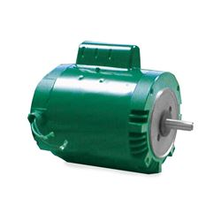 A.Y. McDonald Nema C (Keyed Shaft) Motor Replacement 1.0 HP 230/115V AYM6127-160, 6127-160, jet pumps, lake pumps, convertible well pumps, well pumps, shallow well pumps, end suction pumps, replacement motor