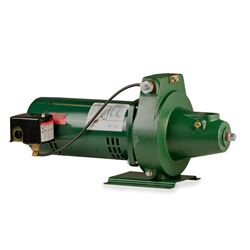 A.Y. McDonald 8510 Shallow Well High Capacity Jet Pump 1.0 HP 230/115V AYM8510, 6164-003, 8510 jet pumps, lake pumps, convertible well pumps, well pumps, shallow well pumps, end suction pumps
