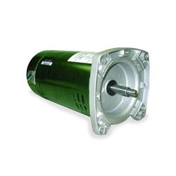 A.Y. McDonald Square Flange Design Motor Replacement 0.5 HP 115/230V AYM6164-200, 6164-200, jet pumps, lake pumps, convertible well pumps, well pumps, shallow well pumps, end suction pumps, replacement motor