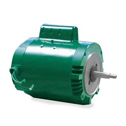 A.Y. McDonald Nema J Design Motor Replacement  0.75 HP 230/115V AYM6155-241, 6155-241, jet pumps, lake pumps, convertible well pumps, well pumps, shallow well pumps, end suction pumps, replacement motor