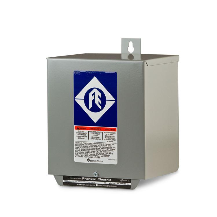 A Y Mcdonald Mfg Co Franklin Electric 2823008610