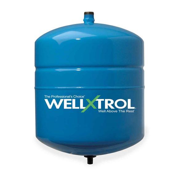 2 Gallon Pressure Tank Well X Trol Wx 101 Rc Worst Amp Co