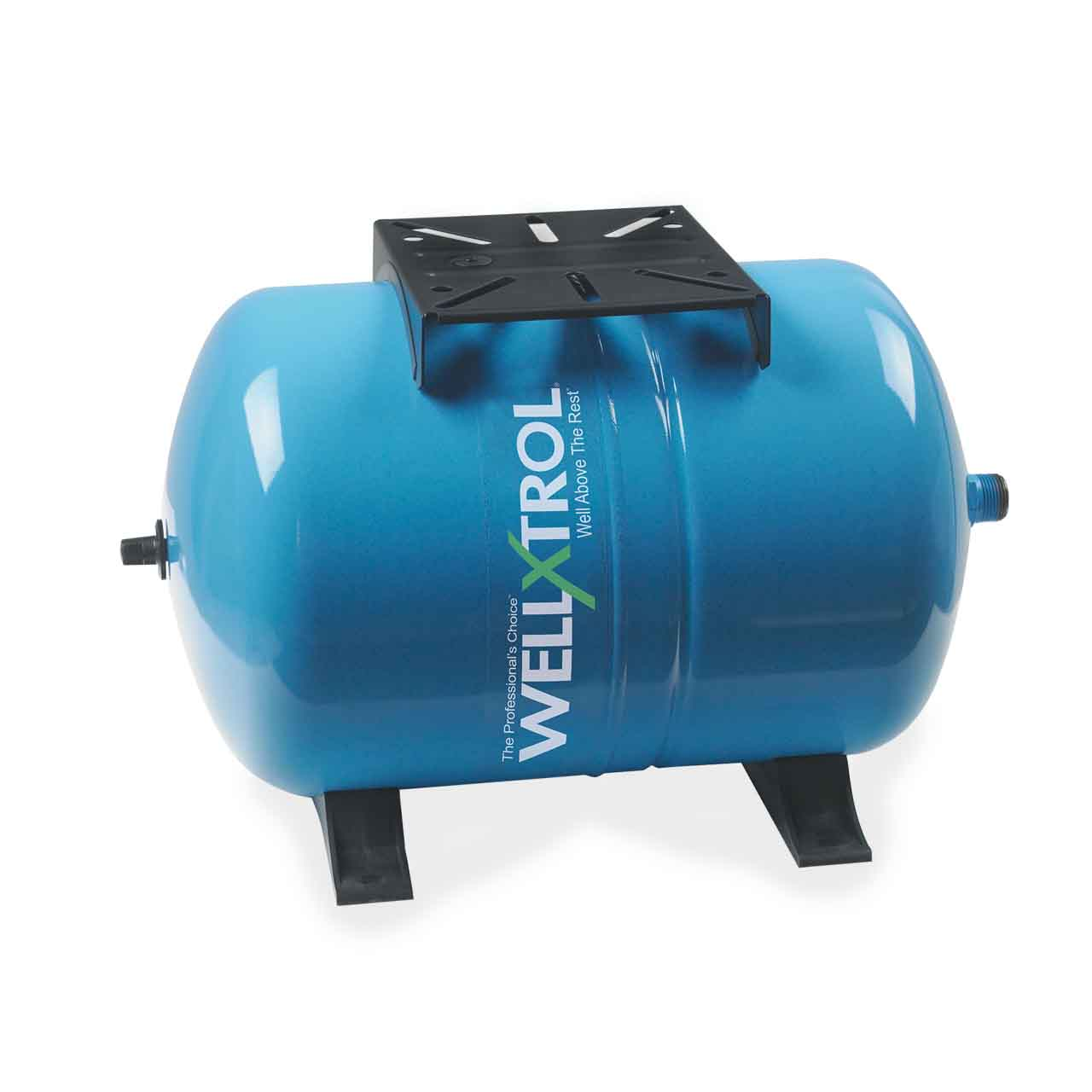 Water Tank with Pump