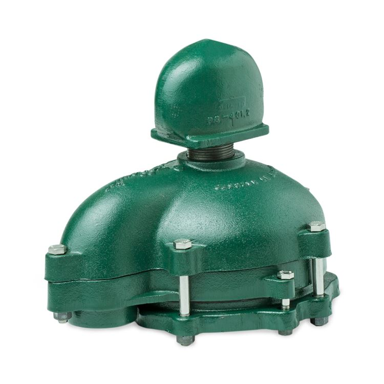 Baker monitor wpsm premium watertight well
