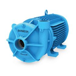 Barmesa IA21/2-5-4 ODP End-Suction Centrifugal Pump 5.0 HP 3PH end-suction pumps, centrifugal pumps, Barmesa IA Series, IA Series, Barmesa Pumps,end-suction centrifugal pumps