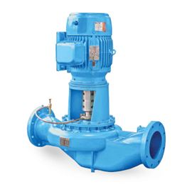 Barmesa 8X8X13 Split Coupled Vertical In-Line Pump 10 HP 3PH Barmesa 8X8X13 Series, Barmesa Pumps, Split Coupled Vertical In-Line Pumps