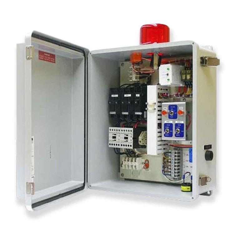 Barmesa Pumps Barmesa Bp11d4xnm020 Duplex Control Panel