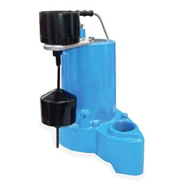 Barmesa BP33 Submersible Sump / Utility Pump 0.33 HP 115V 1PH 10 Cord Manual sump pump, dewatering pump, Barmesa BP33, BP33 Series, BP33, Barmesa Pumps, utility pump