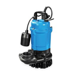 Barmesa 2AHS101 Submersible Dewatering Pump 1.0 HP 115V 1PH 15' Cord Manual sump pump, dewatering pump, Barmesa 2AHA101, 2AHS Series, 2AHA101, Barmesa Pumps, utility pump
