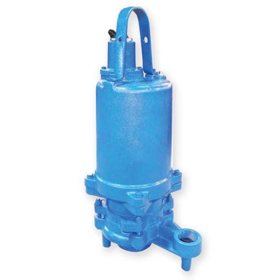 Barmesa Pumps Barmesa Bgp503ds Submersible Grinder Pump