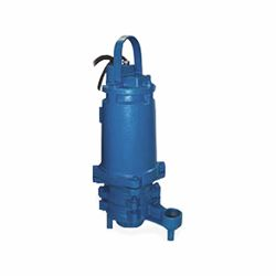 Barnes SGV3072L Submersible Grinder Pump 3.0 HP 200/230V 1PH 30 Cord Manual grinder pump, Barnes SGV Series, submersible grinder pump, barnes sgv series pump, recessed vortex grinder pump