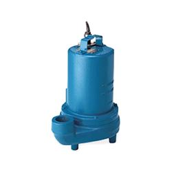 Barnes STEP512SS Submersible Effluent Pump 0.5 HP 115V 1PH 15 Cord Manual effluent pump, dewatering pump, Barnes STEPSS Series, submersible effluent pump, barnes STEPSS series pump