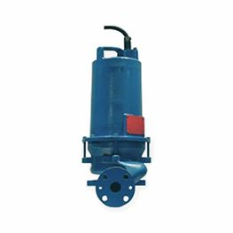Barnes OGVF2022AUF Submersible High-Flow OminGRIND Grinder Pump 2.0 HP 230V 1PH 30 Cord Automatic grinder pump, Barnes OGV Series, submersible grinder pump, barnes omnigrind pump