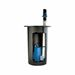 Barnes SE51SP 30-Gallon Sewage Packaged System Un-Assembled 0.5 HP 115V 1PH - BRN105086