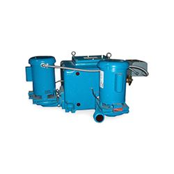 Burks Condensate Return Systems 0.33 to 3.0 HP burks condensate return systems, condensate return systems