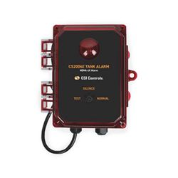 CSI Controls CS2004E Outdoor High Water Alarm CSI Controls CS2004E-NF Outdoor High Water Alarm