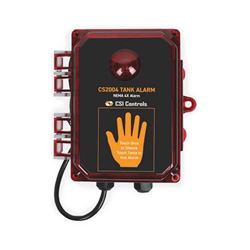 CSI Controls CS2004 Outdoor High Water Alarm w/Float 115V CSI Controls CS2004 Outdoor High Water Alarm w/Floats 115V,