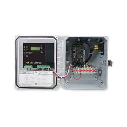 CSI Controls PZSF115 Power Zone Simplex Pump Panel PZSF, CSI Controls PZSF Power Zone Simplex Pump Panel