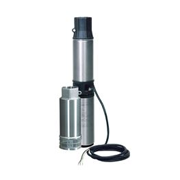 Franklin Electric 10FE05P4-2W115 E-Series Submersible Effluent Pump 10 GPM 0.5 HP 115V 2-Wire well pump, effluent pump, submersible pump, e-series pump, franklin pump, ornamental pump