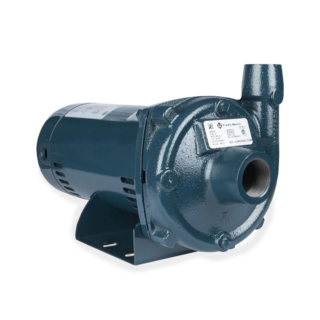 franklin electric fce1ci t fce series transfer pump 1 0 hp 208 230 460v 3ph leeson m84t17db1a motor wiring diagrams 115 230 on franklin electric motor wiring diagrams #14