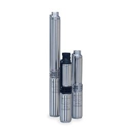 Franklin Electric 7FV07S4-3W230 Series V Submersible Pump 7 GPM 0.75 HP 230V 3-Wire well pump, high head pump, submersible pump, series v pump, franklin pump,
