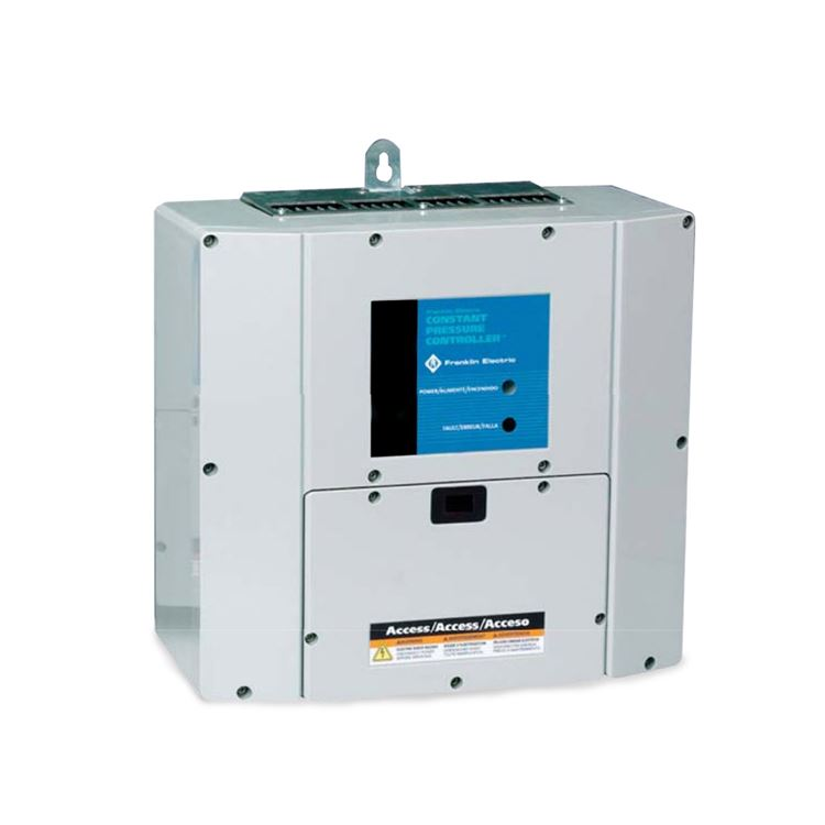 Franklin Subdrive 100 Constant Pressure System Nema4
