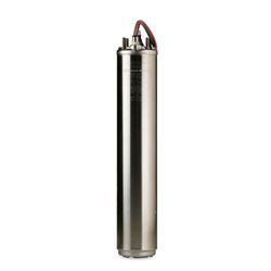 "Franklin Electric 2343059204 Super Stainless Water Well Motor 4"" 2.0 HP 200V 3-Phase submersible motor, water well motor, 3-wire model, 3-wire, 3-wire motor, motor, well motor, well pump motor, 4"" motor, 4 inch motor, submersible well pump motor, submersible well motor, sub motor, franklin electric, franklin electric super stainless, super stainless, 2145029004S, 21450290, FEC21450290"