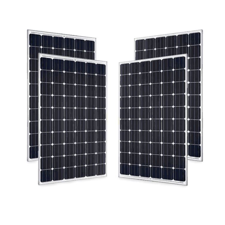 Franklin Electric Solarworld Sunmodule Sw 285 12 Swpm