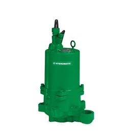 "Hydromatic HPGX200GD Hazardous Submersible Sewage Grinder Pump 2.0 HP 575V 3PH Manual 5"" imp. 35 cord Hydromatic, Explosion Proof, Hazadrous, HPGHX, HPGFX, HPGHHX, HPGFHX, Submersible Positive Displacement Grinder Pumps"