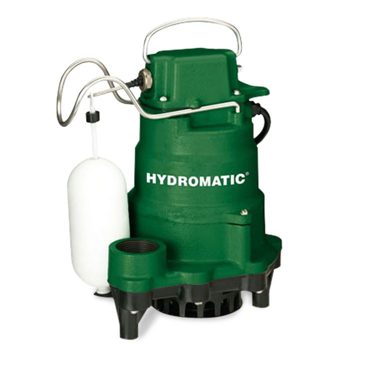 Hydromatic Pump Hydromatic Hp33 Automatic Submersible