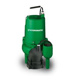 Hydromatic SP40A1 Submersible Sewage Pump 0.4 HP 115V 1PH Automatic 10 Cord sump pump, sewage pump, Effluent pump, SP40,SP0A1,SP40M1,SP40M2, Hydromatic Pump, Hydromatic sewage pump,hydromatic effluent pump,septic pump