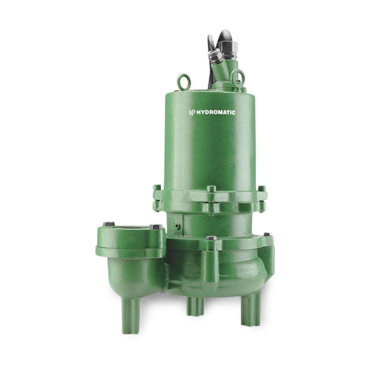 hydromatic pump hydromatic sb4sd500m2 4 submersible sewage pump 5 rh rcworst com Pool Pump Wiring Diagram Nordyne Heat Pump Wiring Diagram