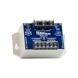 SymCom 250A-MET Three-Phase Voltage Monitor (Replaces META) MSR250A-MET, SymCom 250A-MET, 190-480V Three-Phase, Voltage Monitor, voltage monitor, volt monitor, monitor, voltage, protection, motor protection, pump protection, motor saver, current protection, run dry protection, SymCom