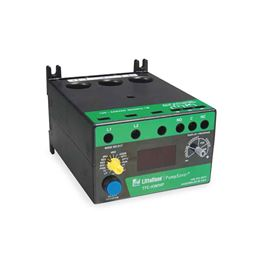Littelfuse 77C-KW/HP Pump Monitor Overload Relay 100-240V Single Phase 2-800FLA motor protection, pump protection, motor saver, current protection, run dry protection, SymCom, littelfuse