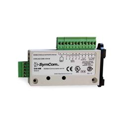 SymCom CIO120MB Communications Module MSRCIO120MB, SymCom CIO120MB, Communications Module, Stand Alone Communications Module
