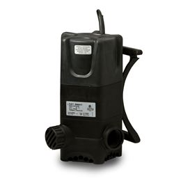 Little Giant WGP-80-PW 3100 GPH Pond Pump waterfall, stream, fountain