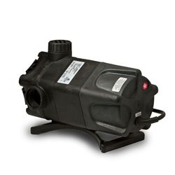 Little Giant WGP-65-PW 1900 GPH Pond Pump fountain, waterfall, stream