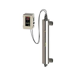 Luminor LR5-1105 Rainier 5.0 Light Commercial UV Water System 110 GPM 110V Luminor light commercial, rainier 5.0, luminer 5.0, point of entry, uv system