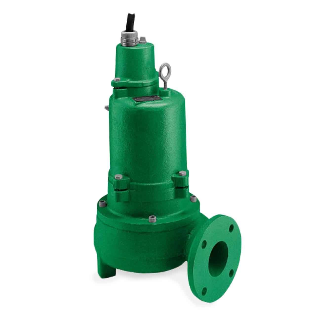 myers myers 3whv30m4 23 submersible sewage pump 3 0 hp 230v 3ph 35 rh rcworst com Meyer Snow Plow Wiring Diagram Meyer E-47 Wiring-Diagram
