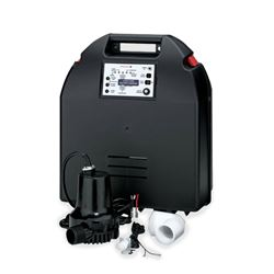 Myers MBSP-2 Classic Battery Back-up Sump Pump System 34 GPM Myers MBSP Battery Backup Pump,