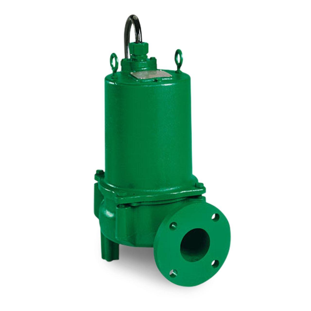 myers myers ms3s200m4 4 submersible sewage pump 2 0 hp 460v 3ph rh rcworst com 220 Well Pump Wiring Diagram Well Pump Wiring Diagram
