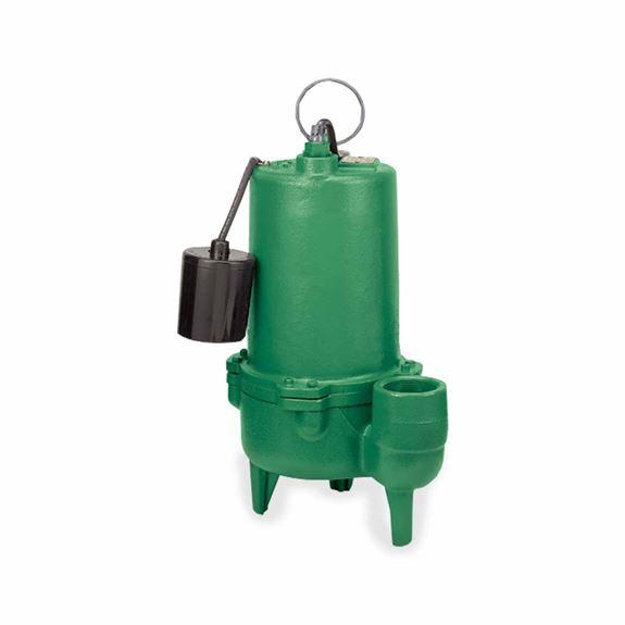 Myers Myers Mws3750120t Submersible Sewage Pump 0 5 Hp