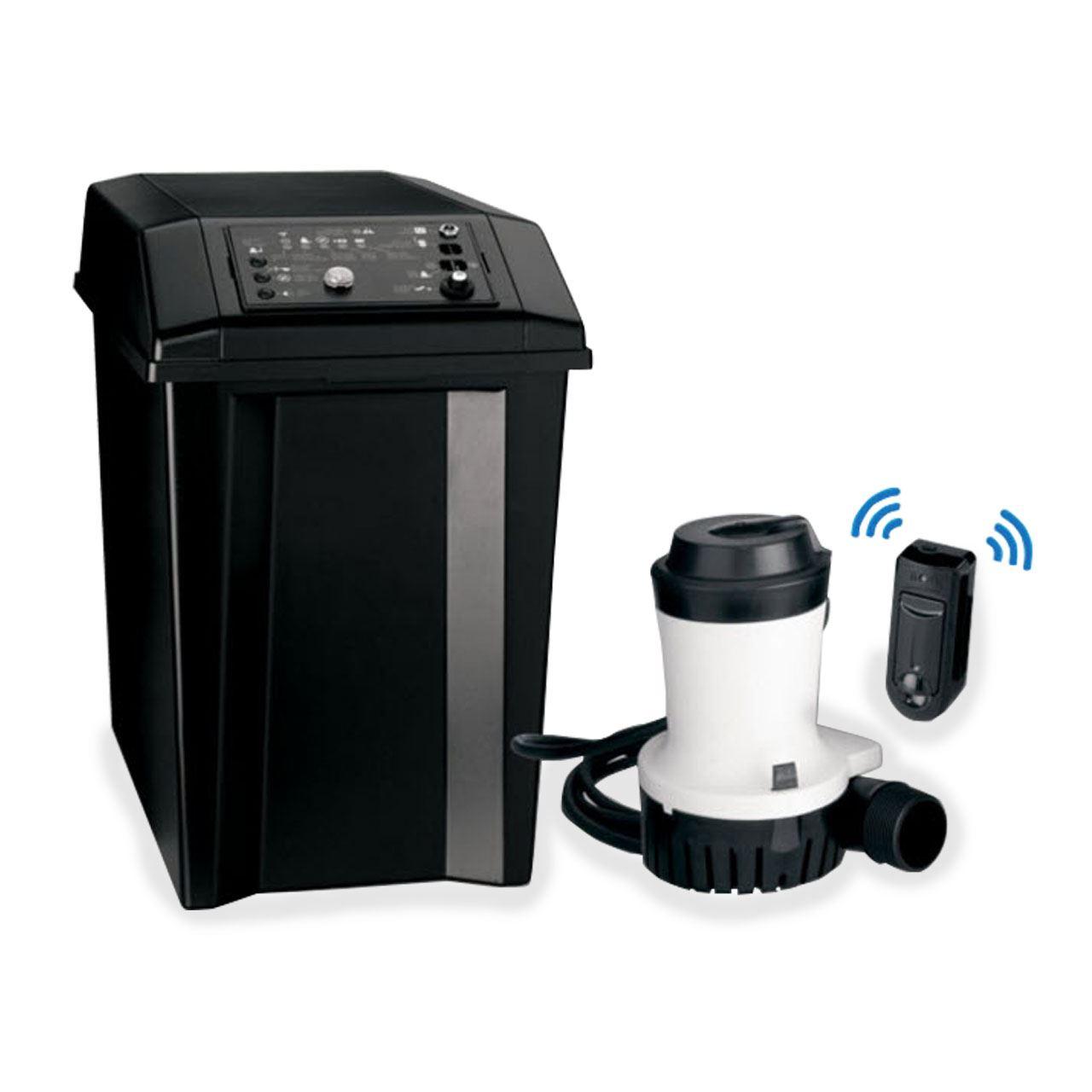 myers myers mbsp 3 premium smart battery back up sump pump system rh rcworst com