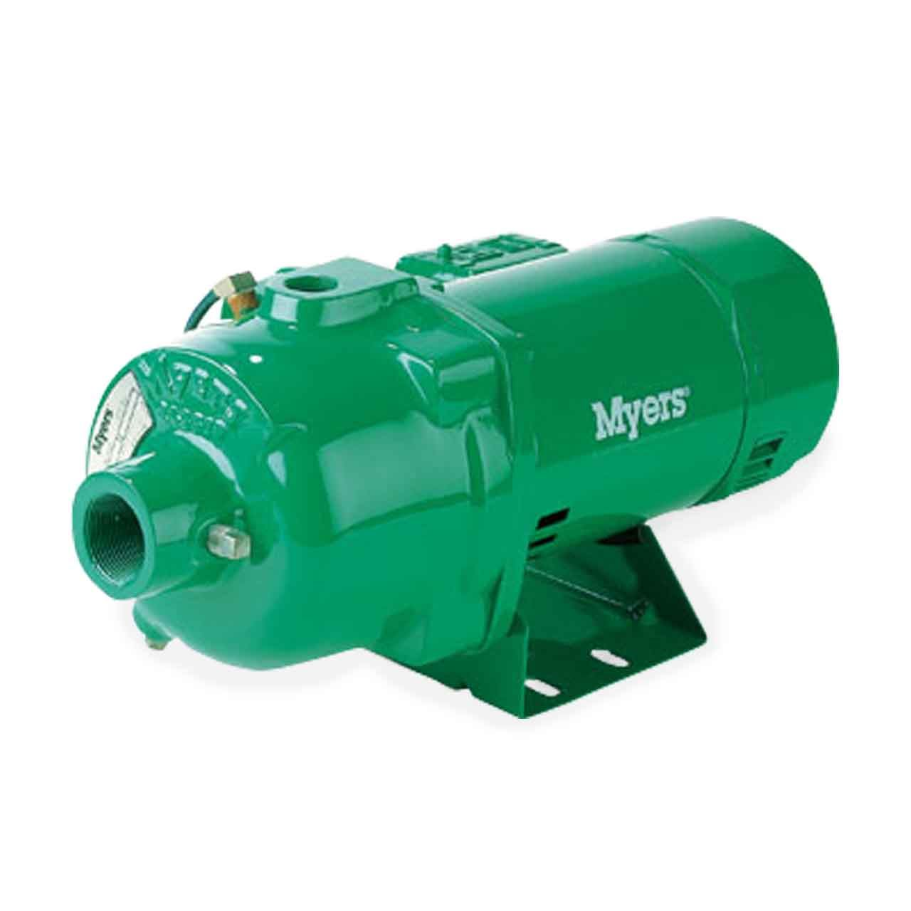 myers myers hr50s series convertible jet pumps 0 5 hp 115 230v rh rcworst com Meyer E-47 Wiring-Diagram Basic Electrical Wiring Diagrams