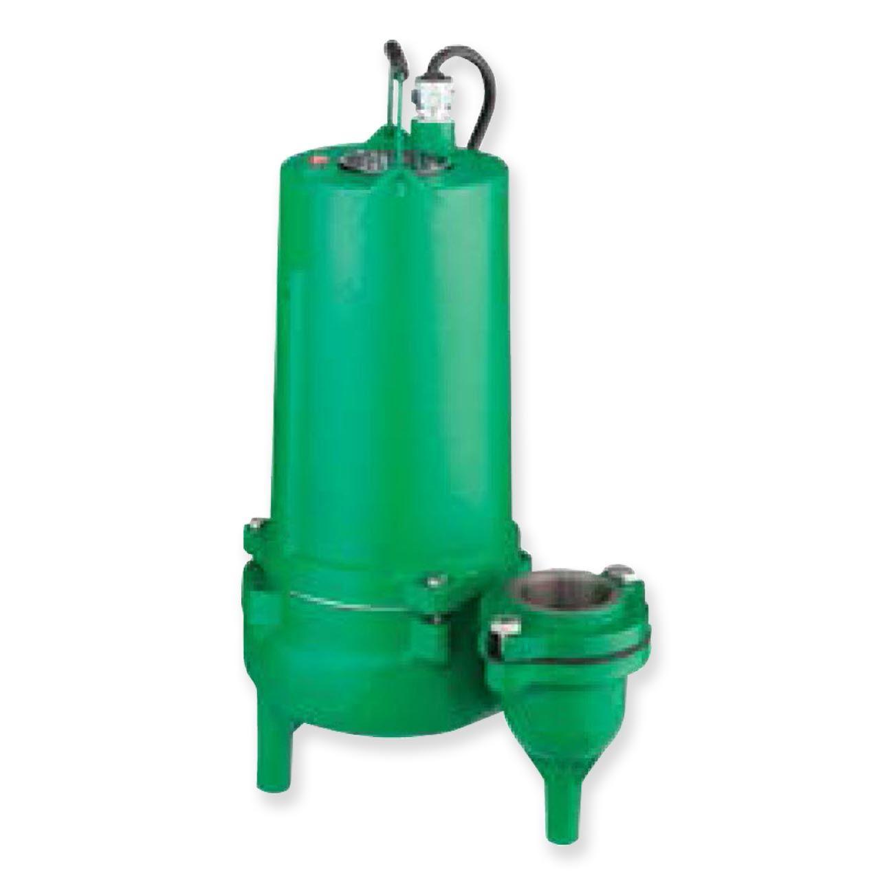 Myers Submersible Pump Wiring Diagram Libraries 33934 Wix Fuel Filter Mskhs200m2 Sewage 2 Hp 230v 1ph