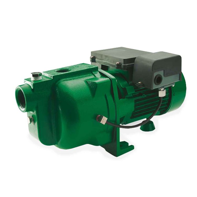 myers myers qd75s quick draw series shallow well jet pumps 0 75 hp prev next