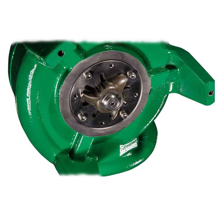 Myers 230v 2 Hp Submersible Grinder Pump R C Worst Amp Co