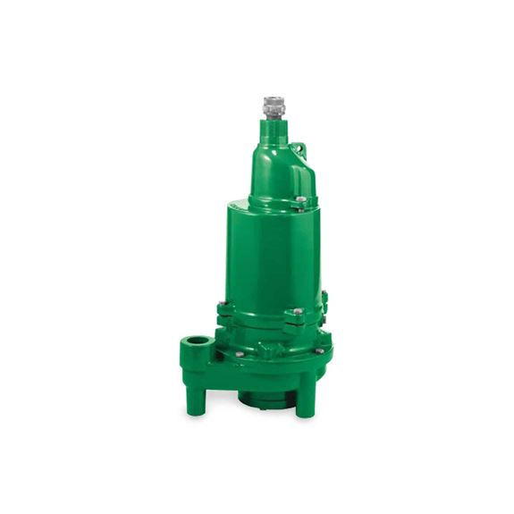 Myers Myers Wgl20 21 Submersible Grinder Pump 2 0 Hp