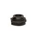 "Norwesco 60124 1-1/2"" Bulkhead Fitting and Gasket - NWC60124"